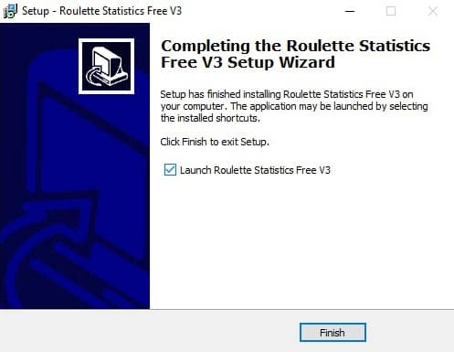 Completed Roulette Statistics Installation